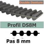 DS8M2000-20 mm