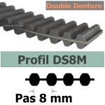 DS8M2400-20 mm