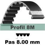 8M600-20 mm