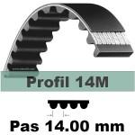 14M2100-115 mm