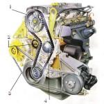 HR40001x15 mm / ZRK1205