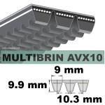 2xAVX10x1600
