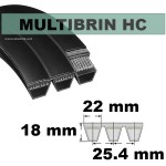 HC140x4 Brins