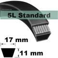 5L380 STANDARD (NOIRE non Kevlar)