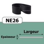 NE26/670x40 mm