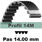 14M1400-115 mm