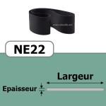NE22/430x15 mm