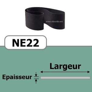 NE22/630x10 mm