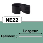NE22/1000x15 mm