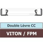 8X22X7 CC FPM/VITON