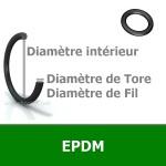 2.50x1.00 EPDM 45