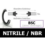 BSC16.51x25.40x2.03 BS15.86 / 869 NBR