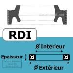 15X25X5/7 RDI 490