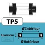 42x30x21.5SP TP5 NBR