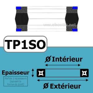65x50x18.4 TP1 NBR