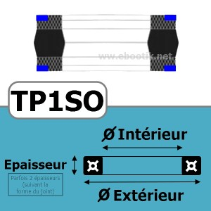 90x70x30 TP1 NBR