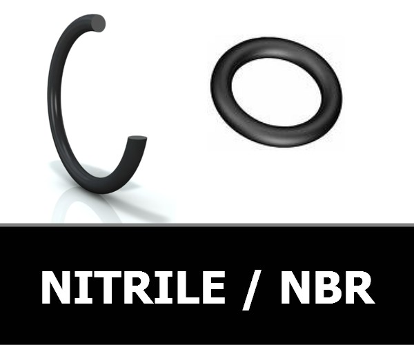 JOINTS TORIQUES NITRILE