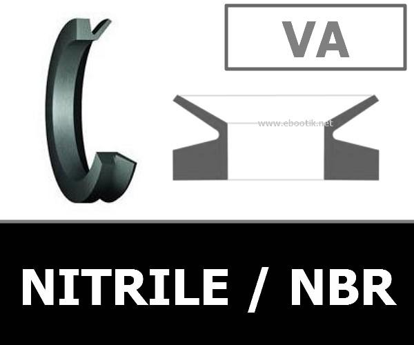JOINTS V-RING VA NBR / NITRILE
