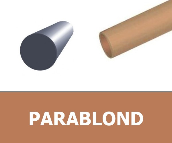 CORDE RONDE PARABLOND