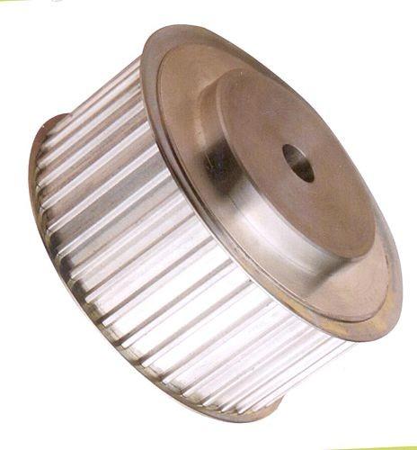 POULIES PROFIL H (Pas : 12,70 mm) ACIER