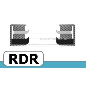 JOINTS RACLEURS FORME RDR