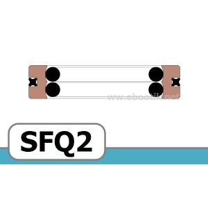 JOINTS COMPOSITES FORME SFQ2