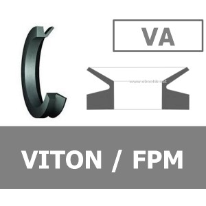 JOINTS V-RING VA FPM / VITON