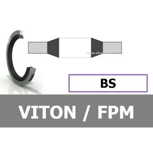 BAGUES BS FPM / VITON