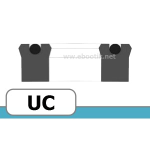 JOINTS FORME UC