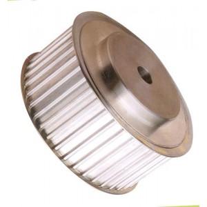 POULIES  PROFIL T10 (Pas : 10 mm) ALUMINIUM