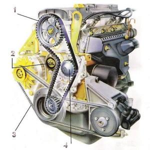 HR58100x17 mm / ZRK1467