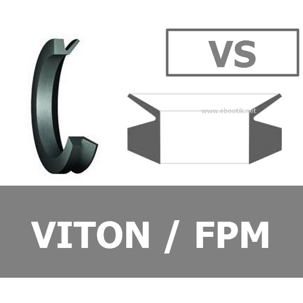 JOINT VRING VS0075 FPM