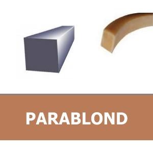 CORDE CARREE 3.00 mm PARABLOND