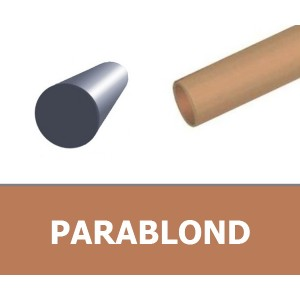 CORDE RONDE 10.00 mm PARABLOND