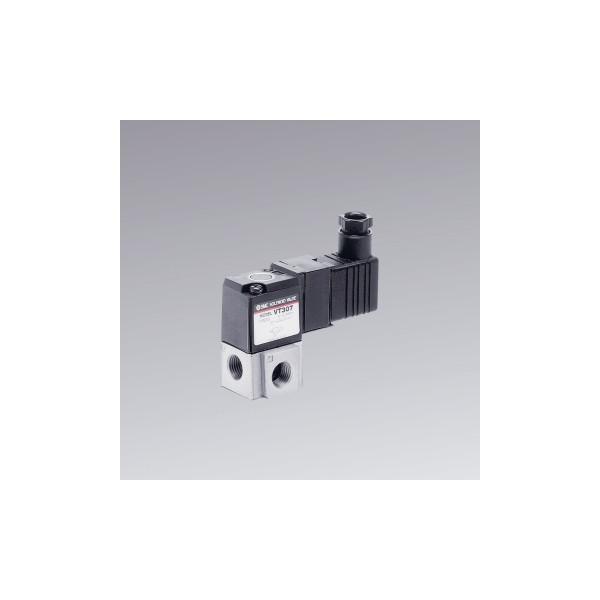 ELECTROVANNE 3/2 - G1/4 - NF / NO - 110 VAC